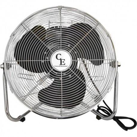Ventilador Suelo Industrial 90w40cm