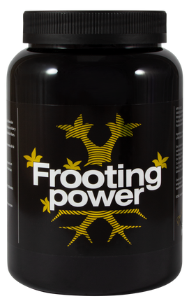 Frooting Power