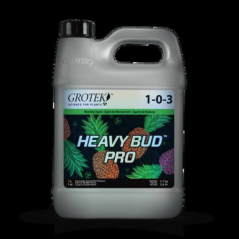 Heavy Bud Pro