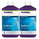 Hydro A & B