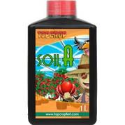 Soil A