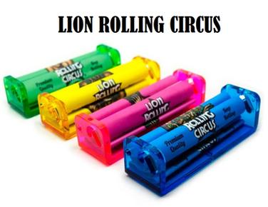 Máquina Para Armar Lion Rolling 1 1/4