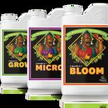 Grow ~ Micro ~ Bloom