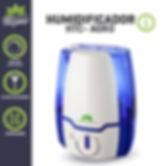 humidificador 4 litros