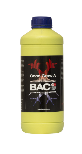 Coco Grow A
