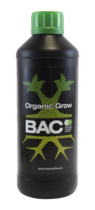 Organic Grow
