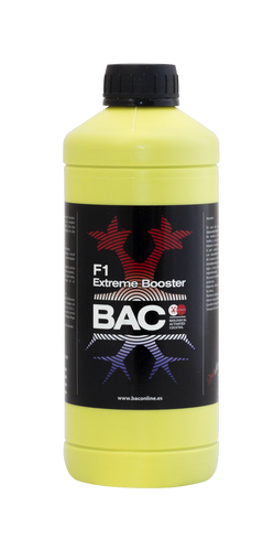 F1 Extreme Booster