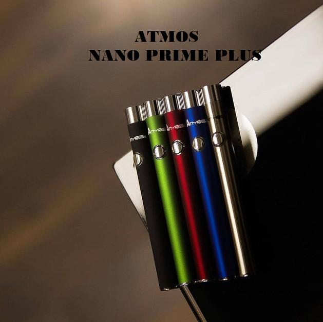 ATMOS Nano Prime Plus