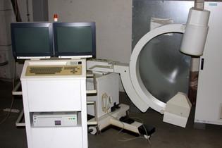 RTG C ARM | Siemens | Siremobil 2000