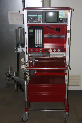 Anesthesia Machine | HOYER | MCM 590