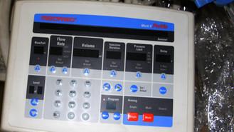 Angiographic Injection system | Medrad | Mark V ProVis