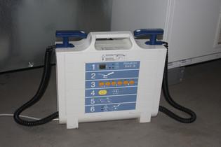 Defibrillator | Metrax | Primedic | Defi B