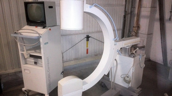 RTG C ARM | Siemens | Siremobil Compact