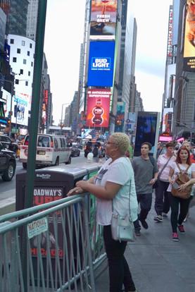 NEW YORKKKKKKK!!!!
