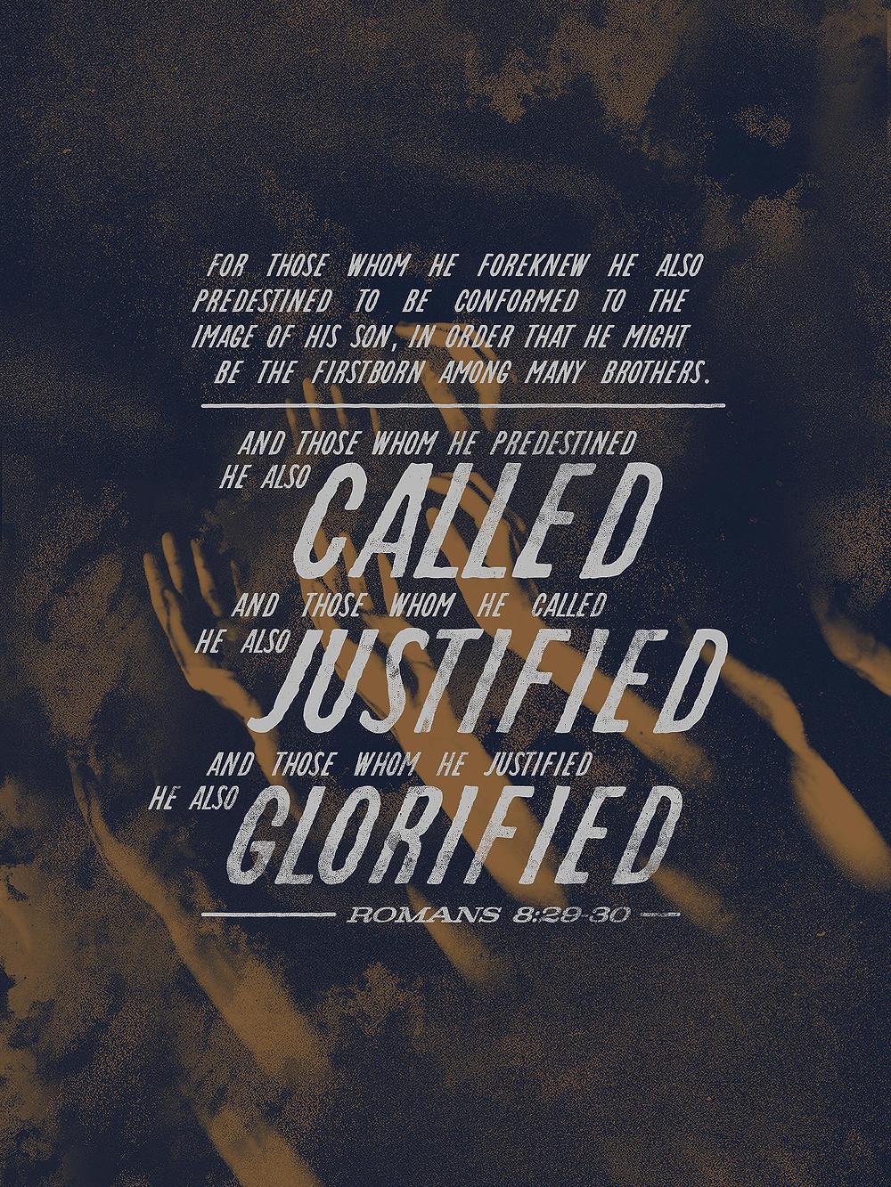 Desiring God: The War With Flesh and Spirit