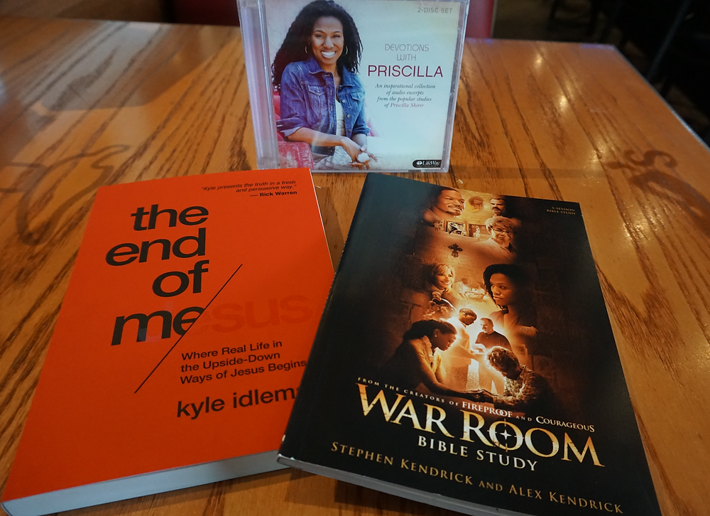 war room, the end of me,  devious w. Priscilla