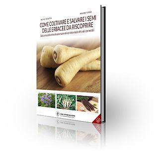 Salvare i semi delle erbacee spontanee