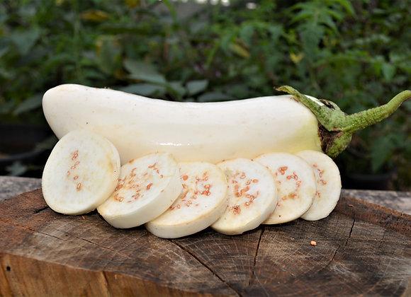 Melanzana Casper (Solanum melongena)
