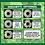 Thumbnail: Seminatrice di Precisione EarthWay 1001b con 11 dischi di semina
