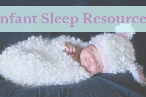 Infant Sleep Resources