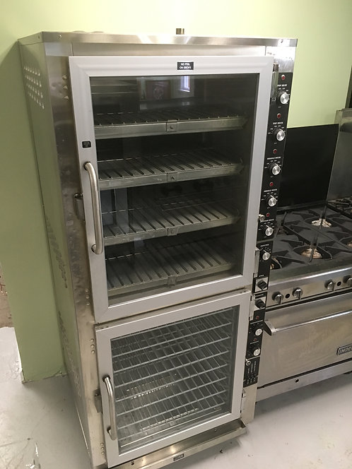 Piper 4 Pan Convection Oven w/ 8 Pan Proofer