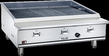 Vulcan IRX™ Infrared Charbroiler