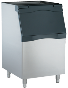 Scotsman B330P, B530P, B530S Ice Bins