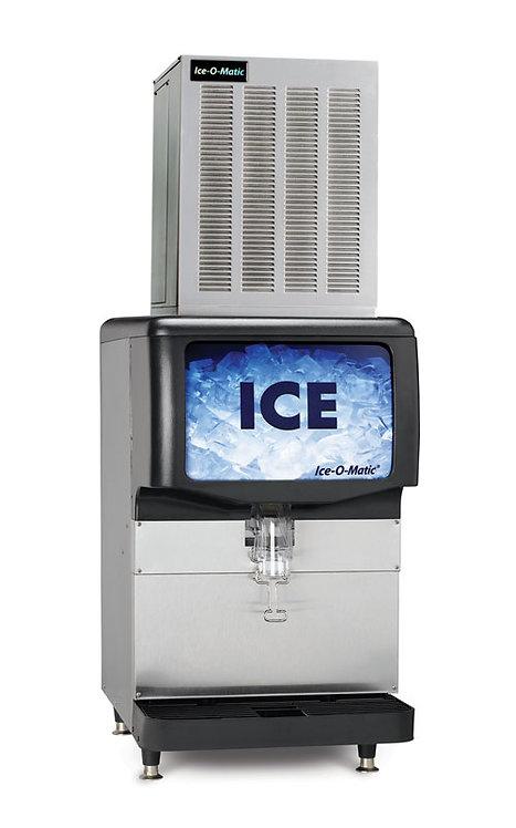 Ice-O-Matic GEM Series Ice Machines