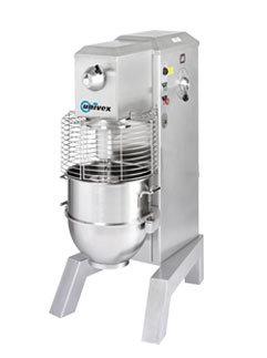 Univex SRM80+ Floor Mixer