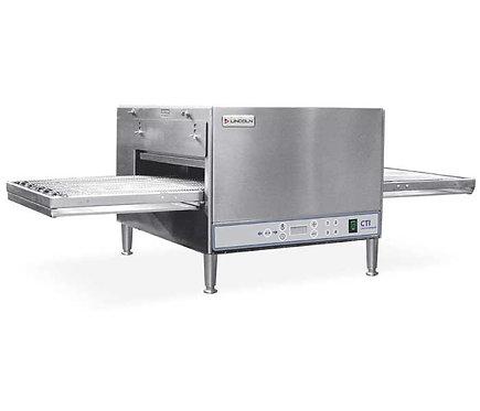Lincoln Countertop Impinger (CTI) - 2500 & V2500 Series Pizza Conveyor Oven