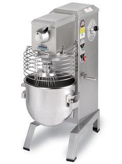 Univex SRM20 Countertop Mixer