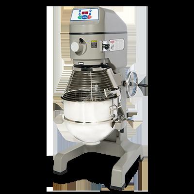 Globe 30-60 QT. Floor Mixer