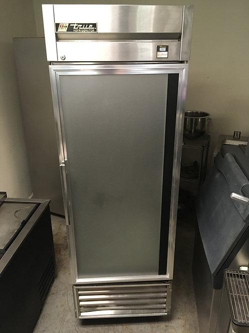 True Single Door Refrigerator (TS-23G)