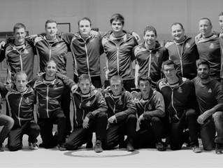 Heimkampf um Platz 5 der WINFORCE Challenge League