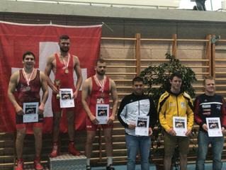 Schweizermeisterschaft Kadetten und Aktive
