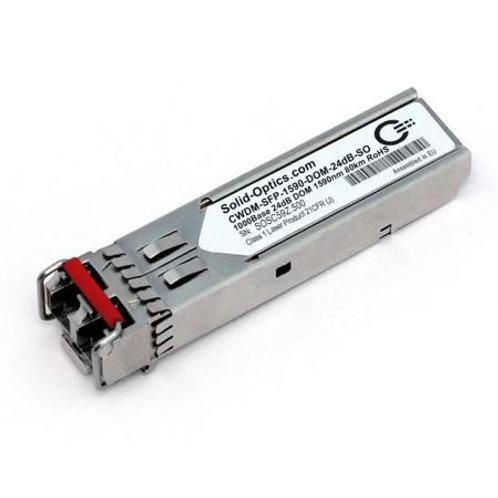 Transceiver Cisco CWDM-SFP-1590=