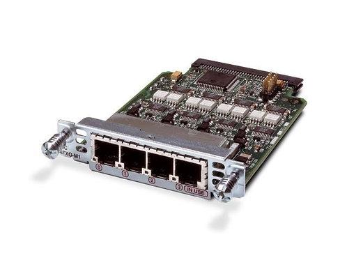 Módulo Cisco VIC2-4FXO=