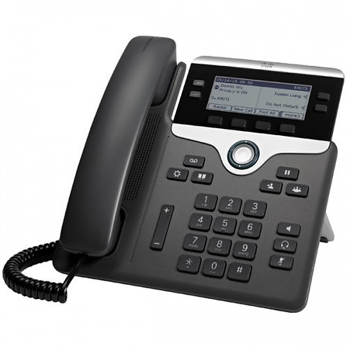 Telefone Cisco CP-7841-K9=