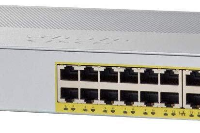 Switch Cisco WS-C2960L-24PQ-LL