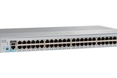 Switch Cisco WS-C2960L-48TQ-LL