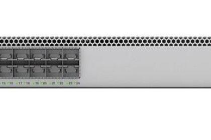 Switch Cisco C9500-24X-A
