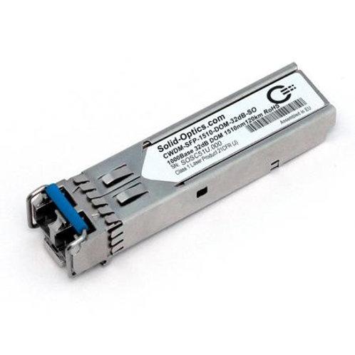 Transceiver Cisco CWDM-SFP-1510=