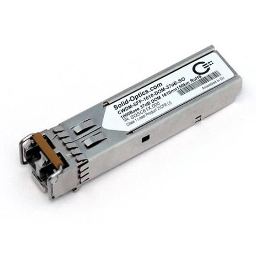 Transceiver Cisco CWDM-SFP-1610=