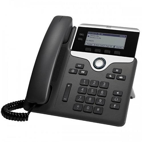 Telefone Cisco CP-7821-K9=