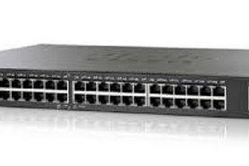 Switch Cisco SG250-50P-K9-NA