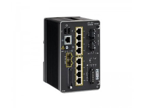 Switch IE-3300-8T2S-E