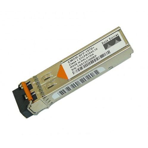 Transceiver Cisco CWDM-SFP-1570=