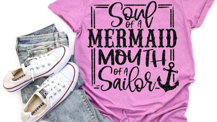 Soul of a Mermaid