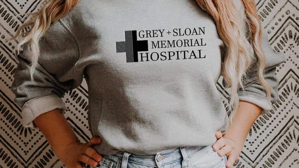 Grey Sloan