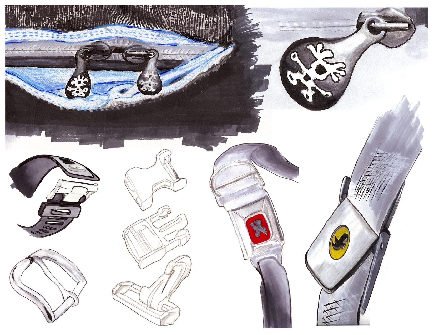 Bag Doodles(1)